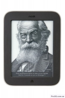 Barnes&Noble Nook Simple Touch Reader Refurbishment