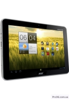 Acer Iconia Tab A211 16GB 3G White UCRF