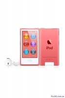 iPod nano 7th Gen Pink