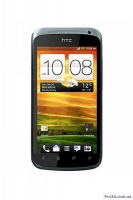 HTC One S Light Blue