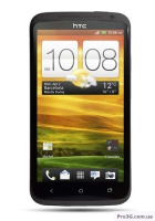 HTC One X Black