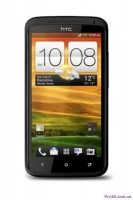 HTC One XL Black