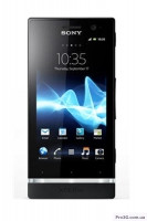 Sony Xperia U Black