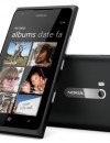Nokia Lumia 900 Black Photo3